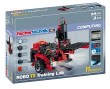 fischertechnik robo tx training lab f
